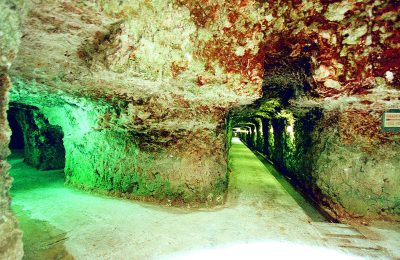 Use of highly polished reclaimed water in the maltese islands